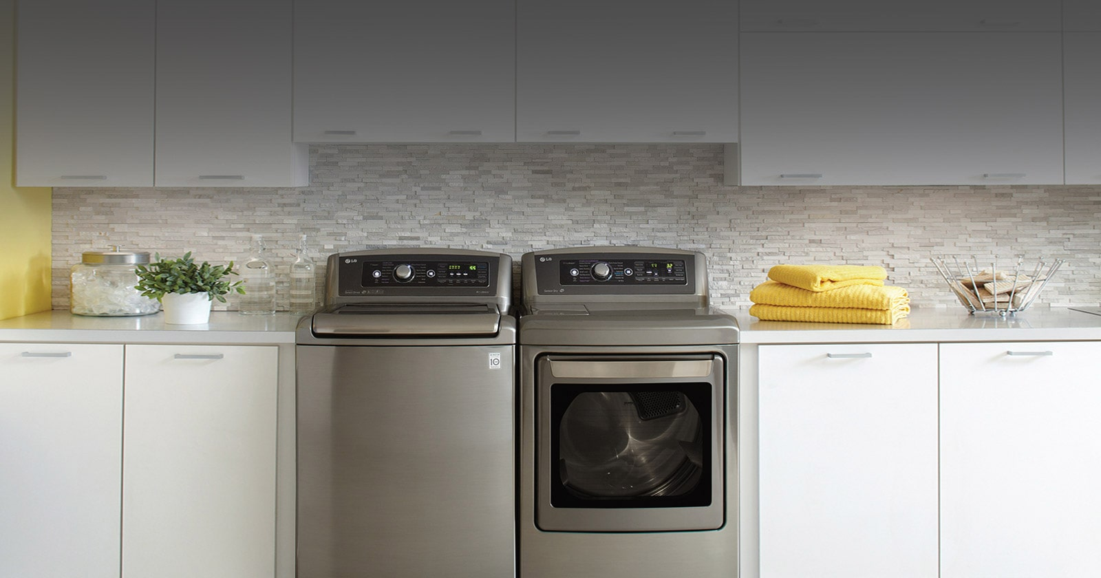 LG Kitchen & Home Appliances: Design a Better Home | LG Canada