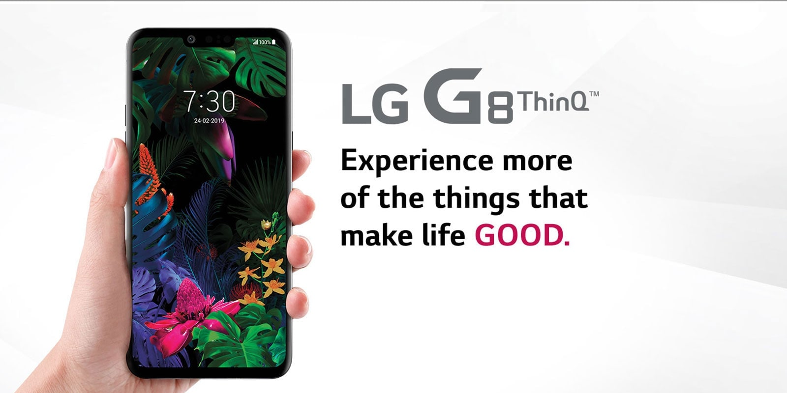 Stay Connected with LG Cell Phone & Smartphones | LG Canada