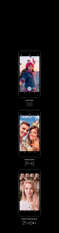 Fun Shortcuts for Taking Selfies2