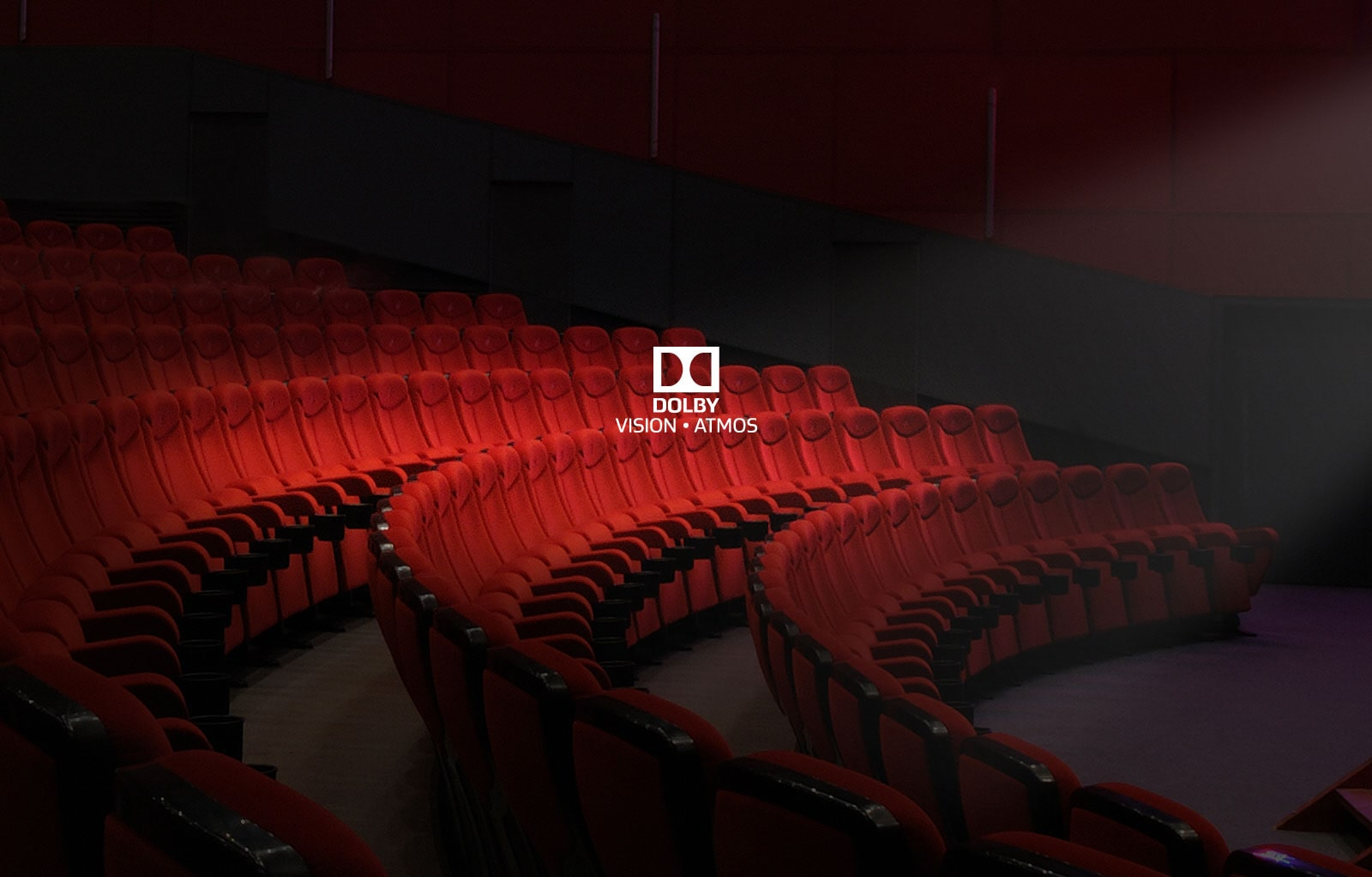 The premium cinema experience, created just for you
