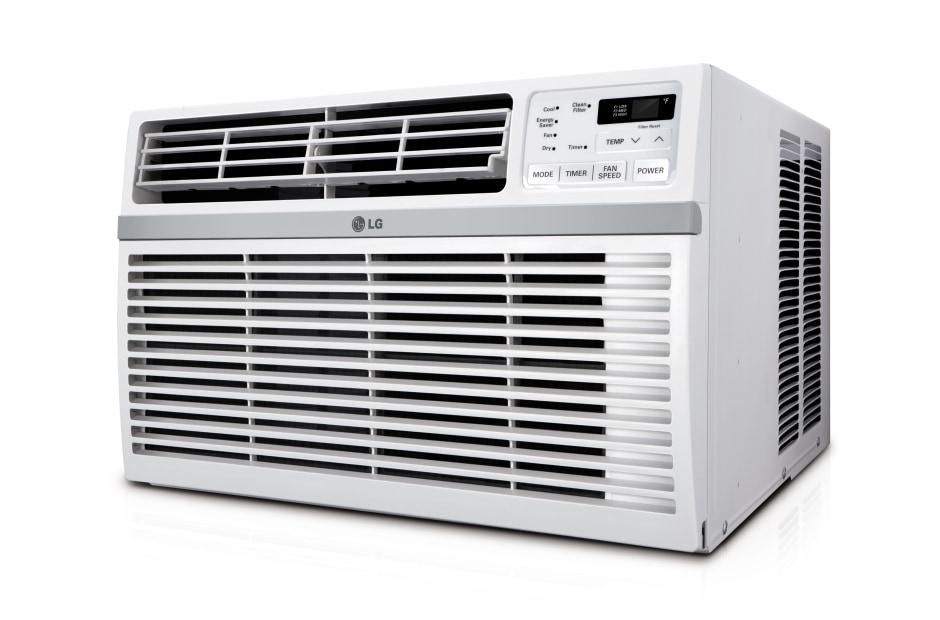 Lg 8000 Btu Window Air Conditioner Lg Canada