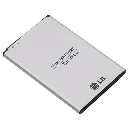 LG Bluetooth & Mobile Accessories G3 Battery 1