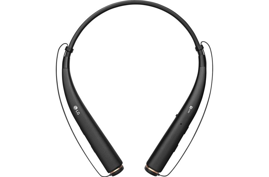 LG TONE PRO™ Wireless Stereo Headset   LG Canada
