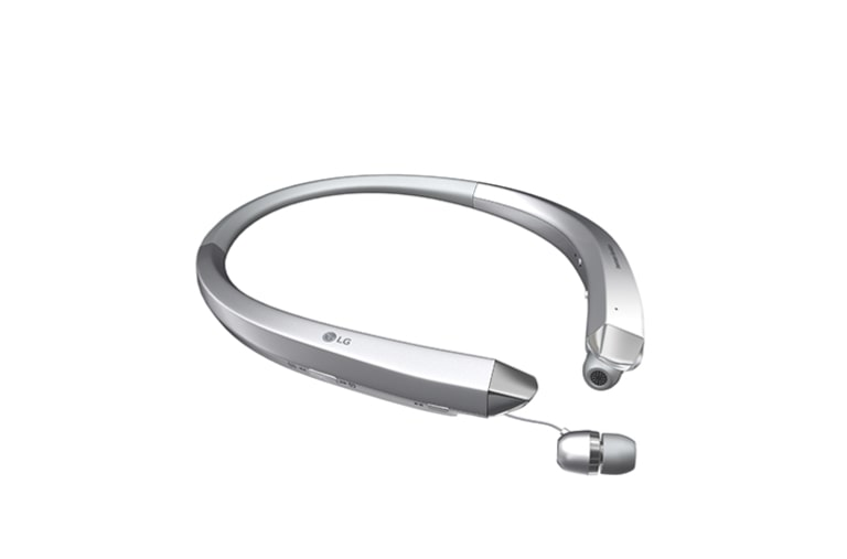 Bluetooth & Mobile Accessories LG TONE INFINIM™ Wireless Stereo Headset thumbnail 3