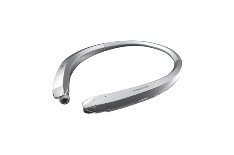 Bluetooth & Mobile Accessories LG TONE INFINIM™ Wireless Stereo Headset thumbnail 4