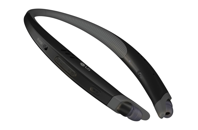 Bluetooth & Mobile Accessories LG TONE Active+™ Wireless Stereo Headset thumbnail 5