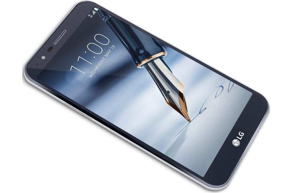 LG Stylo 3 Plus | LG Canada
