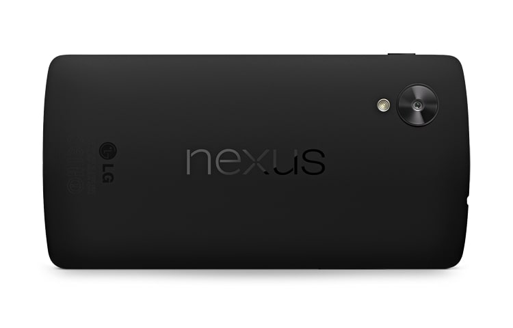 LG Cell Phones Nexus 5 | The slimmest and fastest Nexus smartphone ever made, powered by the new Android™ 4.4, KitKat®. thumbnail 10