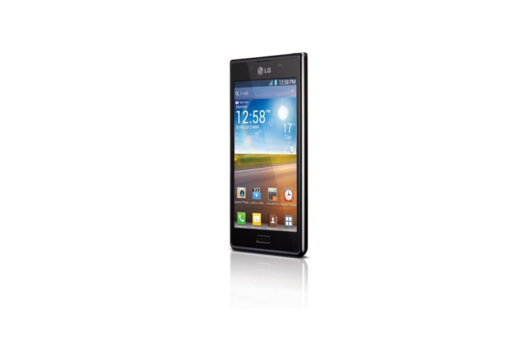 LG Cell Phones Optimus L7 | Smart. Stylish. Slim & Efficient Smartphone thumbnail 3