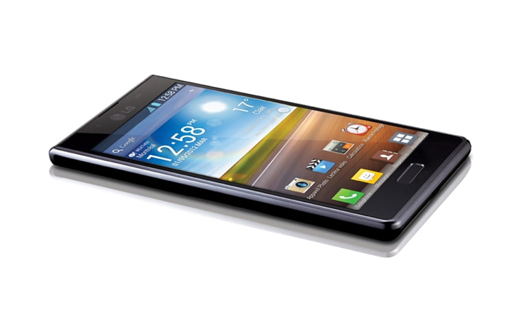 LG Cell Phones Optimus L7 | Smart. Stylish. Slim & Efficient Smartphone thumbnail 6