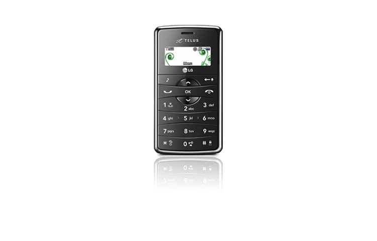 LG Cell Phones Keybo | Mobile Phone with QWERTY Keyboard, Music Player, and 2.0 MP Camera thumbnail 1