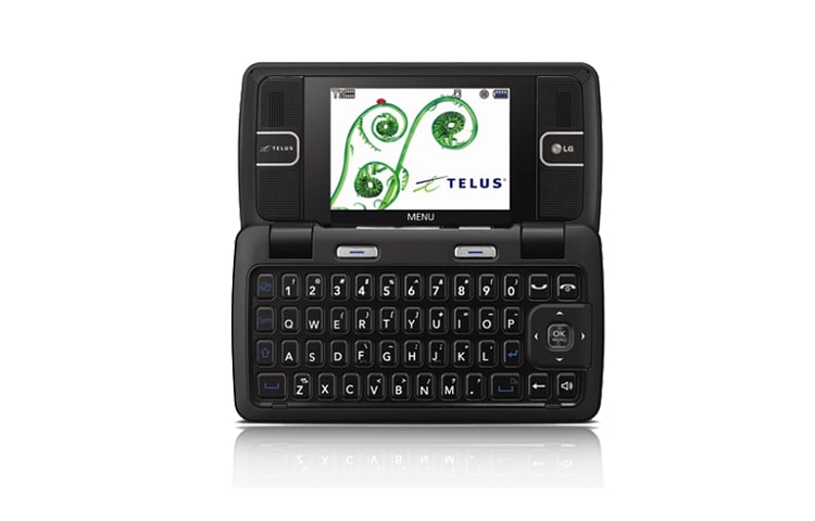 LG Cell Phones Keybo | Mobile Phone with QWERTY Keyboard, Music Player, and 2.0 MP Camera thumbnail 2