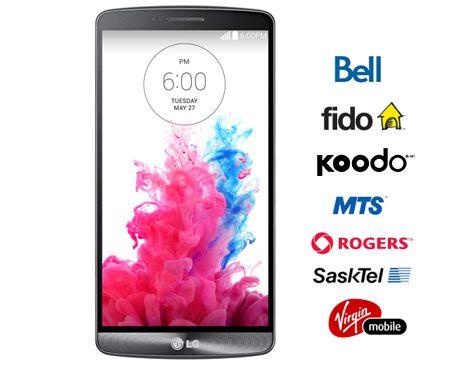 hot sale online 0e142 238d6 LG G3 | LGD852 | LG Canada