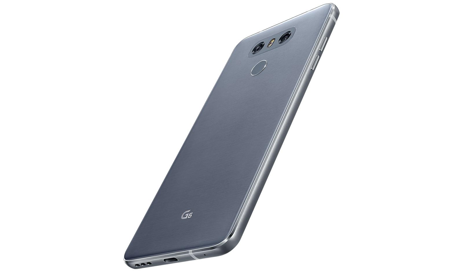 LG G6 Platinum   LG Canada