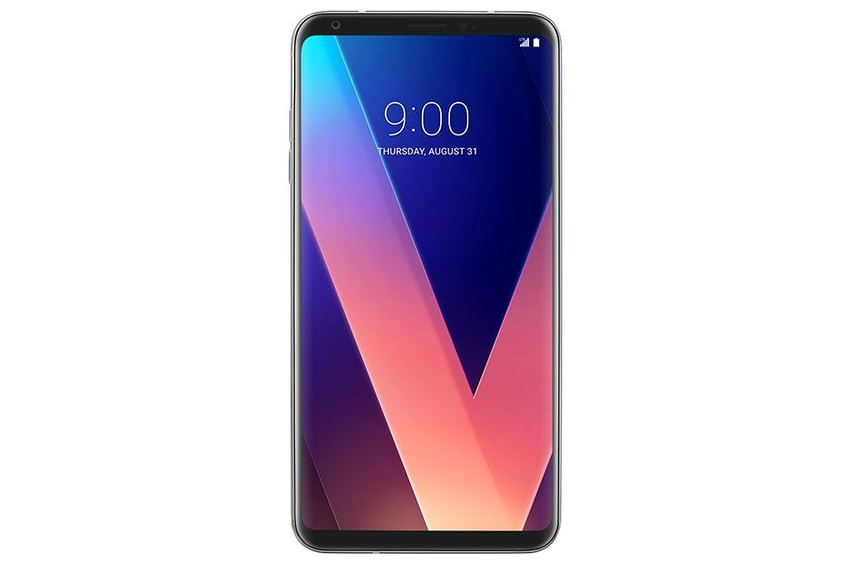 LG V30 ThinQ | LG Canada
