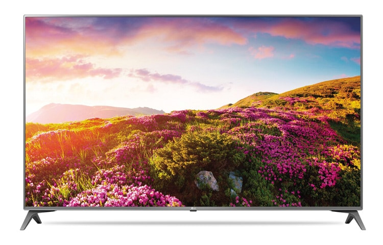 LG Commercial TV 75UV340C thumbnail 1