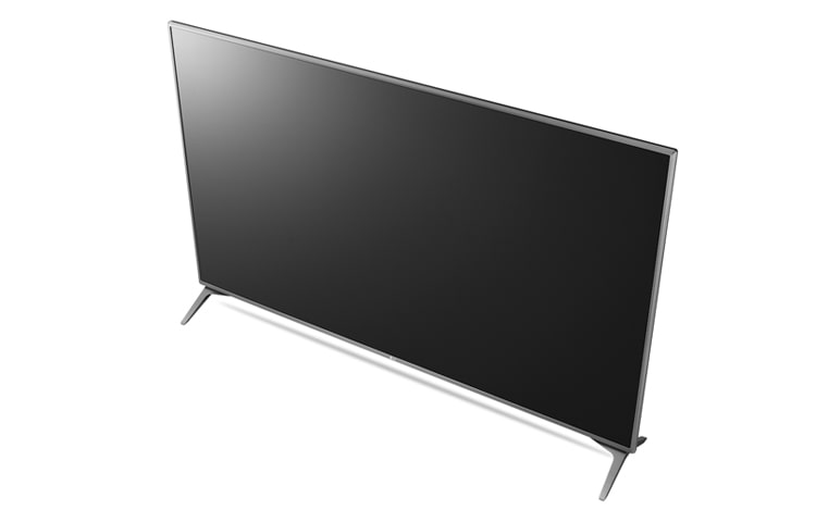 LG Commercial TV 75UV340C thumbnail 4