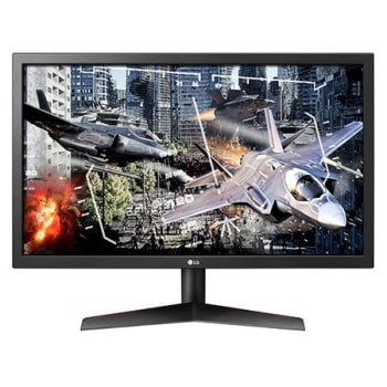 24 inch UltraGear™ Full HD Gaming Monitor with Radeon FreeSync™1