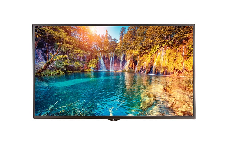 LG Digital Signage 55SM5KC-B thumbnail 1