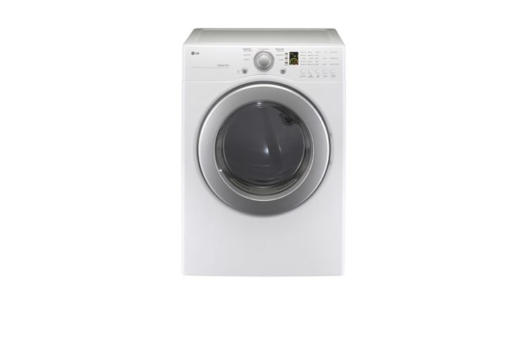 LG Dryers DLE2240W thumbnail 1