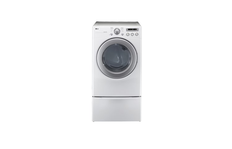LG Dryers DLE2250W thumbnail 2