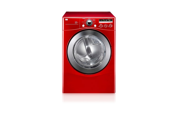 LG Dryers DLE2301R thumbnail 1