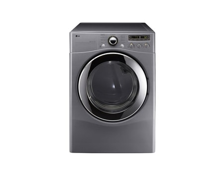 LG Dryers DLE2350S 1