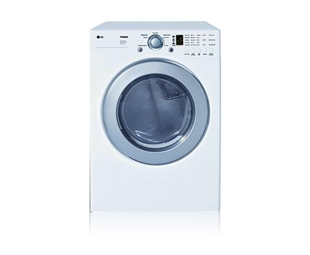 lg tromm dryer. DLE2516W Lg Tromm Dryer A