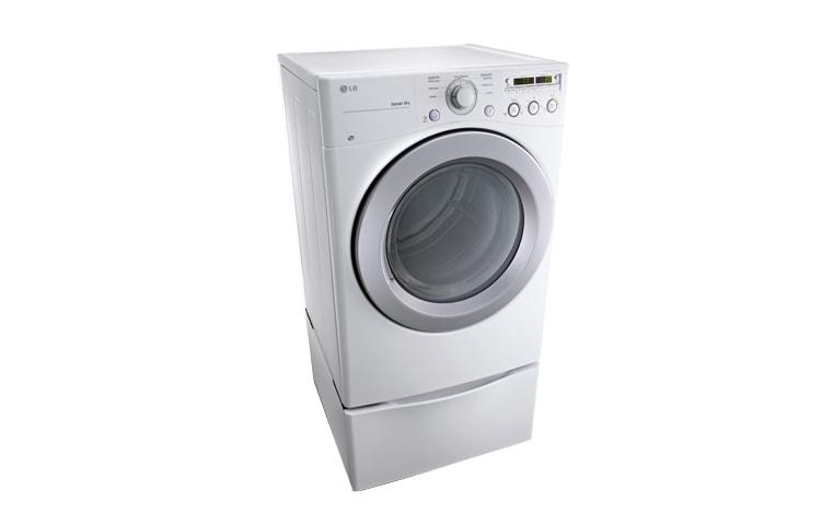 Lg Dryer Repair >> LG 7.3 cu.ft. Ultra Large Capacity Gas Dryer with Sensor Dry | LG Canada