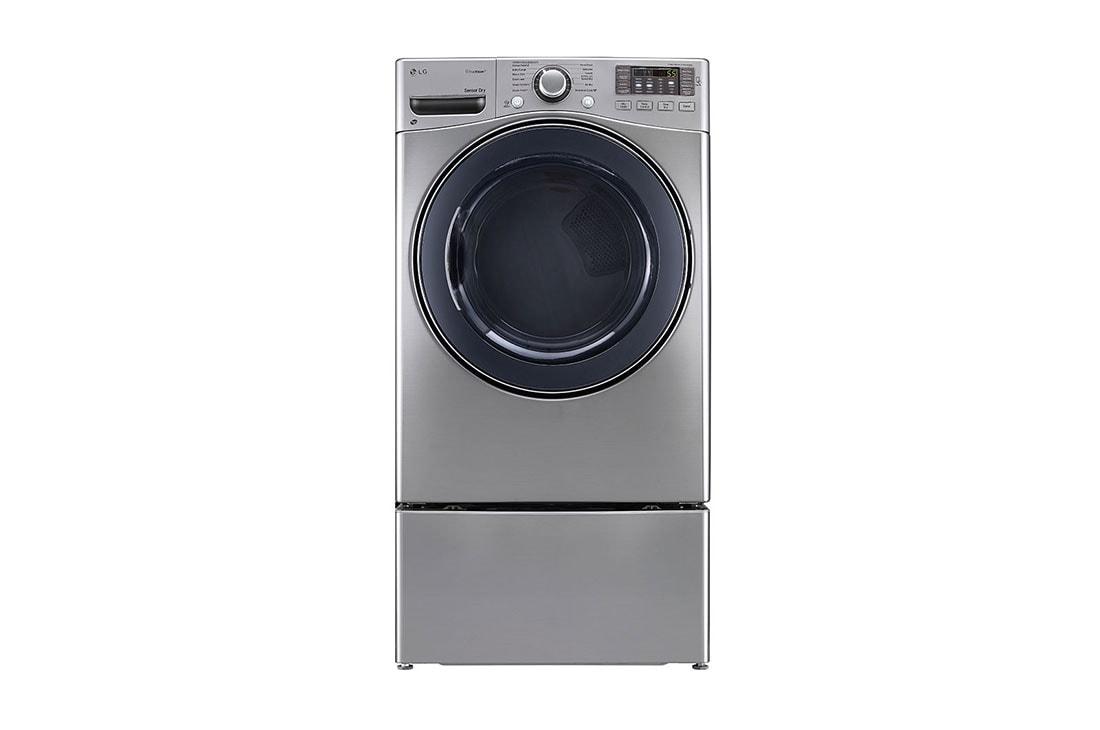 Lg Dryers Dlgx3571v 1