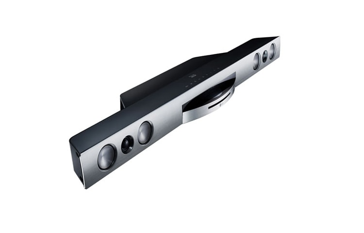 LG Sound Bars HLX56S thumbnail 4