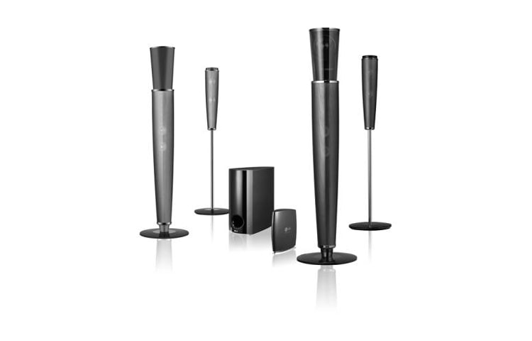 LG Home Theatre Systems HB994PK thumbnail 1