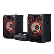 LG Home Theatre Systems CK99 thumbnail 2