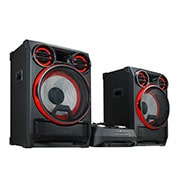 LG Home Theatre Systems CK99 thumbnail +6