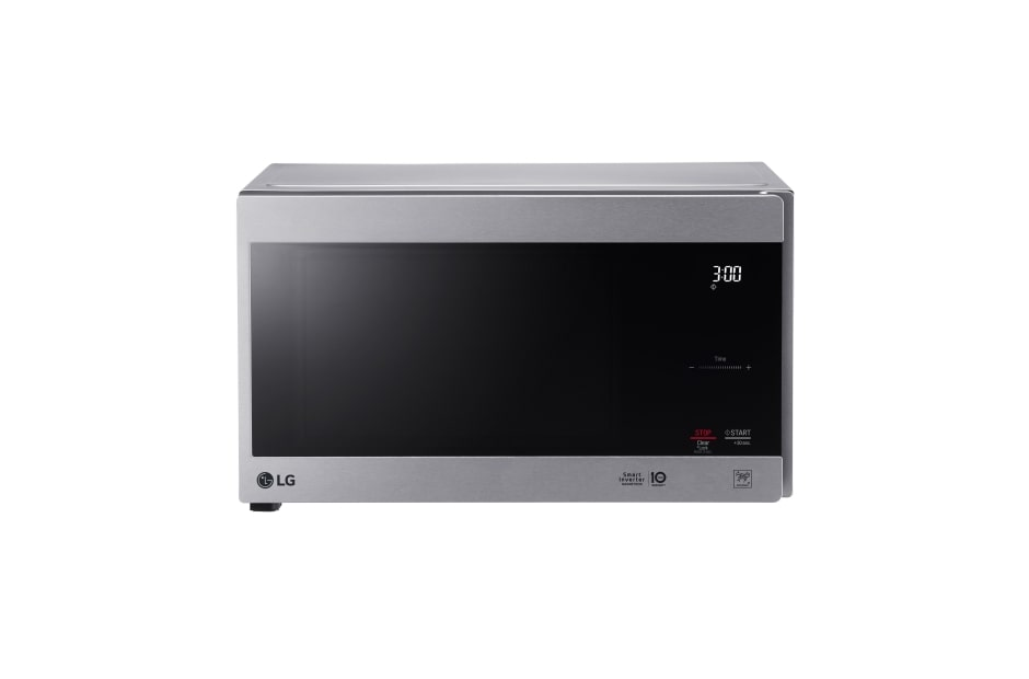 Lg 0 9 Cu Ft Neochef Countertop Microwave With Smart