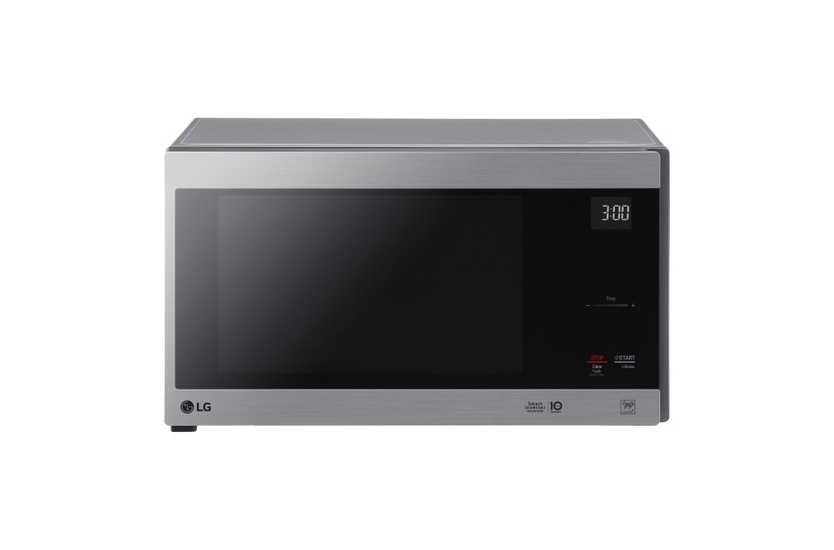 Lg 1 5 Cu Ft Neochef Countertop Microwave With Smart