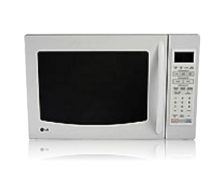 Lg Countertop Convection Oven : Microwave Ovens LG LMC1541SW Counter Top LG Electronics Canada