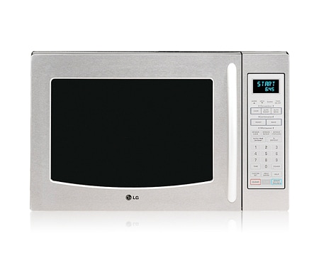 Lg Countertop Convection Oven : Microwave Ovens LG LMC1543SS Counter Top LG Electronics Canada