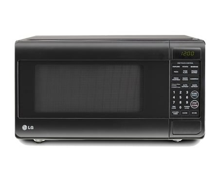 Lg Countertop Microwave With Pizza Oven : Microwave Countertop Oven LG LMS1170SB Microwave Oven, Countertop ...