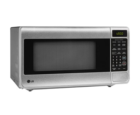 Used Countertop Microwave : Microwave Ovens LG LMS1170SS Counter Top LG Electronics Canada
