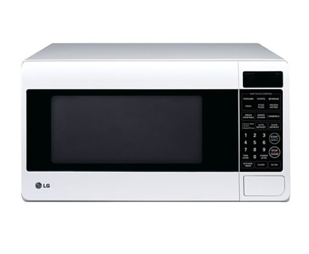 Lg Countertop Oven : Microwave Ovens LG LMS1170SW Counter Top LG Electronics Canada