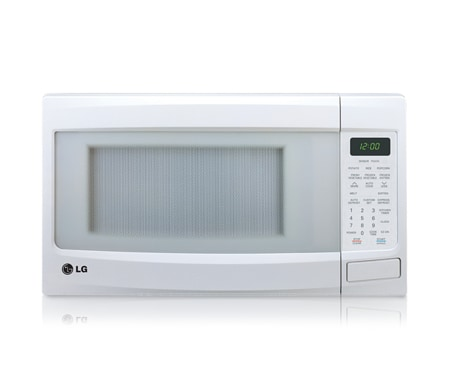 Lg Countertop Microwave With Pizza Oven : LG Countertop Microwave (1.2 cu.ft.) LG CA_EN