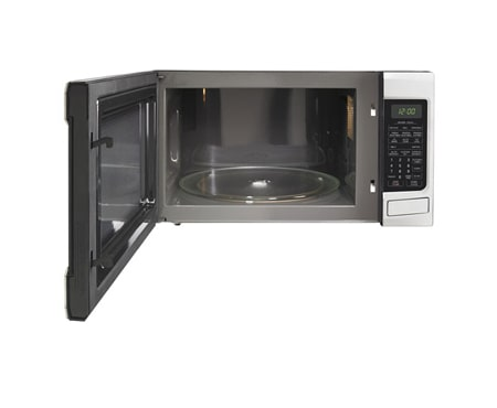 Lg Countertop Oven : Microwave Ovens LG LMS1571SS Counter Top LG Electronics Canada