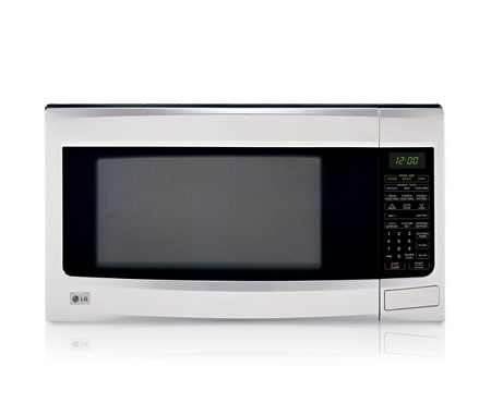 lg microwave installation instructions