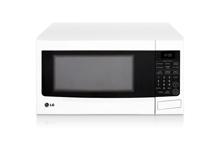 LG Microwave Ovens LMS9071SW thumbnail 1