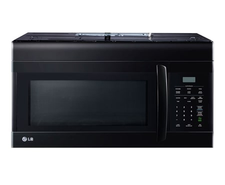 1.6 cu.ft. Over the Range Microwave Oven1