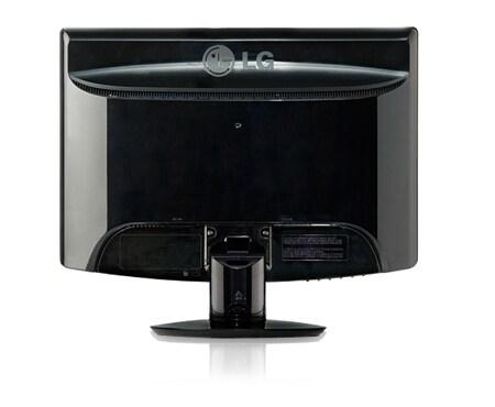 LG W2361VG-PF LCD monitor Full HD (1080p) 23