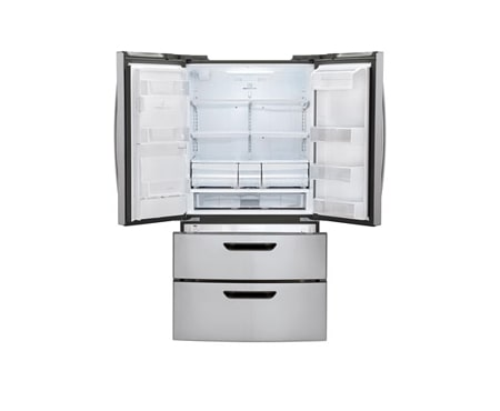 Lg French Door Refrigerator Ice Maker Problems Photos