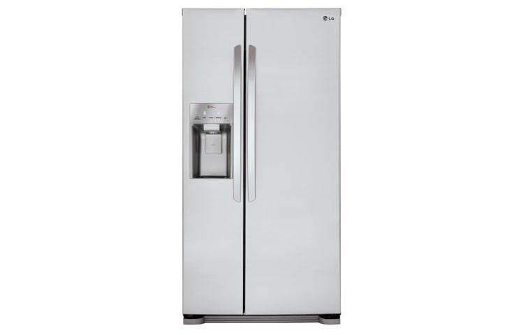 Lg Refrigerators Lsxs22423s 1