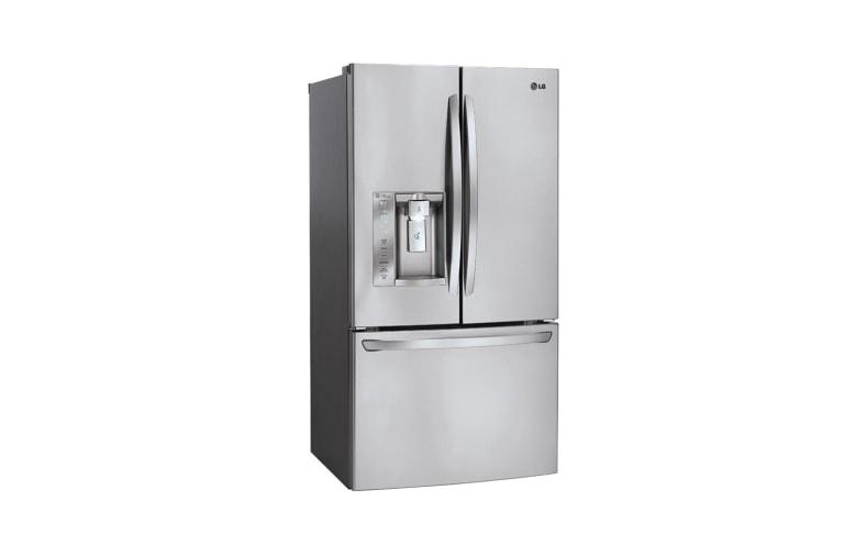 Lg Bottom Freezer Refrigerator Lfxs24623s 33 Inch 24 2